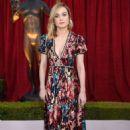 Brie Larson – 2018 Screen Actors Guild Awards in Los Angeles