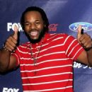 """""""American Idol"""" Contestant Booted For Criminal History - 454 x 726"""
