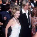 Drew Barrymore and Eric Erlandson, Batman Forever Premiere, June 9th 1995 - 454 x 676