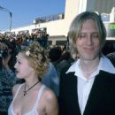 Drew Barrymore and Eric Erlandson, Batman Forever Premiere, June 9th 1995 - 454 x 649