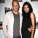 Vin Diesel and Paloma Jimenez - 454 x 579
