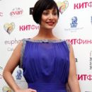"""Natalie Imbruglia - """"Love Ball"""" Gala In Moscow, 14.02.2008."""