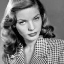 Lauren Bacall - 454 x 302