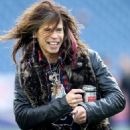Steven Tyler Delivers Not-So-Stellar National Anthem