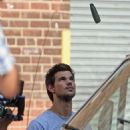 Second Batch of Taylor Shooting Tracers 6.21 in NY