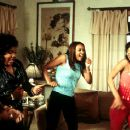 Tamala Jones, Mo'Nique, Vivica A. Fox and Wendy Raquel Robinson in Screen Gems' Two Can Play That Game - 2001