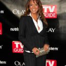 Eva LaRue - TV Guide Emmy® Awards After Party In Los Angeles, 21.09.2008.