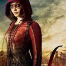 Willa Holland – 'Arrow' Season 4 Promoshoot - 454 x 651