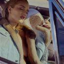 Rosie Huntington Whiteley – Elle Russia Magazine (August 2018) adds - 454 x 587