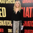 Kate Hudson – 'Snatched' Premiere in Los Angeles