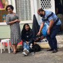 Erkenci Kus : Behind The Scenes