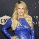 Carrie Underwood – 2018 CMT Artists of the Year in Nashville - 454 x 740
