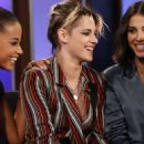Kristen Stewart – Visits Jimmy Kimmel Live! in Hollywood