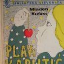 Mladen Kušec  -  Product - 385 x 469