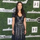 Lucy Liu 2014 Couture Council Awards In Nyc