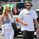 Brody Jenner and Bryana Holly - 454 x 733