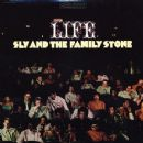 Sly and the Family Stone Album - Life