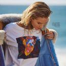 Rosie Huntington Whiteley – Elle Australia Magazine (March 2019)