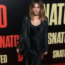 Ashley Tisdale – 'Snatched' Premiere in Los Angeles