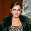 Camilla Belle – Brooks Brothers Holiday Celebration in West Hollywood