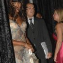 Naomi Campbell At The Carnival Ball Of Vogue In São Paulo 2008-01-31