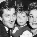 John Blyth Barrymore with parents