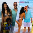 Tim Leissner and Kimora Lee Simmons - 454 x 454