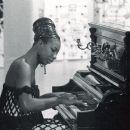 Nina Simone - 447 x 380