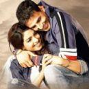 Priyanka Chopra and Akshay Kumar