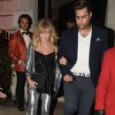 Goldie Hawn – Goldie's Love in Charity Fundraiser in London