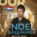 Noel Gallagher - Oor Magazine Cover [Netherlands] (January 2015)