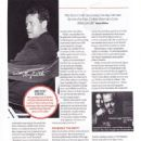 Orson Welles - Yours Retro Magazine Pictorial [United Kingdom] (4 June 2018)