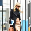 Nicky Hilton – Out and about in New York - 454 x 715