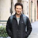 Mark Feuerstein does some shopping in Beverly Hills, California on December 8, 2016 - 454 x 519
