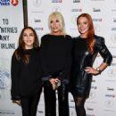 Lindsay Lohan – Zeynep's Fashion Show 2018 in London - 454 x 639