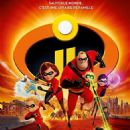 Incredibles 2 (2018) - 454 x 619
