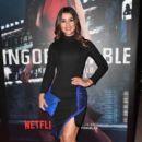 Clarissa Molina- Premiere of Netflix's 'Ingobernable' - Arrivals - 396 x 600