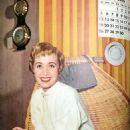 Jane Powell - Eiga no tomo Magazine Pictorial [Japan] (June 1955) - 454 x 688