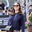 Maria Valverde – Attends the 67th San Sebastian International Film Festival - 454 x 681
