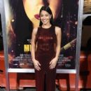 Gina Rodriguez- Premiere Of Columbia Pictures' 'Miss Bala' - 414 x 600