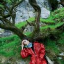 Jacquelyn Jablonski - Harper's Bazaar Magazine Pictorial [United Kingdom] (September 2018) - 296 x 400