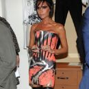 Victoria Beckham - Bergdorf Goodman Celebration Of Fashion's Night Out At Bergdorf Goodman On September 10, 2009 In New York City