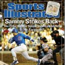 Sports Illustrated Magazine [United States] (25 August 2003)