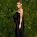 Ashley Tisdale 2015 Tony Awards In New York