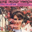 Peggy March - 忘れないわ / I Will Follow Him