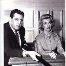 Raymond Burr & Ruta Lee On The Twilight Zone