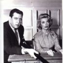 Raymond Burr & Ruta Lee On The Twilight Zone