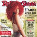 Rihanna - Rolling Stones