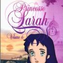 Little Princess Sara Japanese anime Show Poster and Pictures
