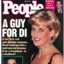Dodi/Princess Diana